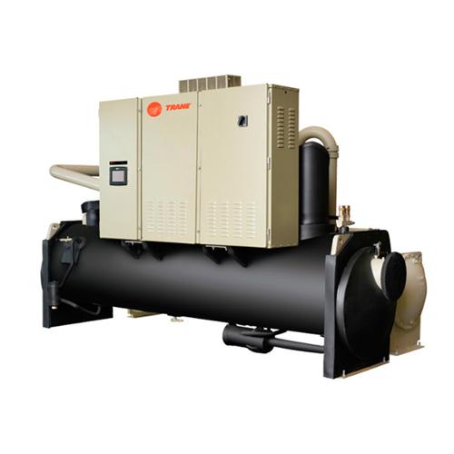 RTHD AdaptiR 水冷变频螺杆式冷水机组