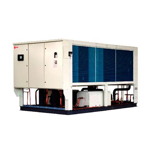 RTXA+风冷螺杆式冷(热)水机组
