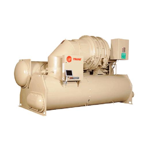 CVHE/G三级压缩式离心冷水机组