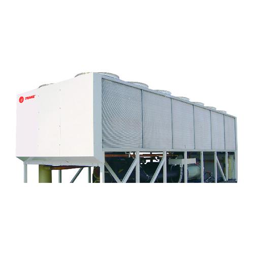 RTAC风冷螺杆式冷水机组